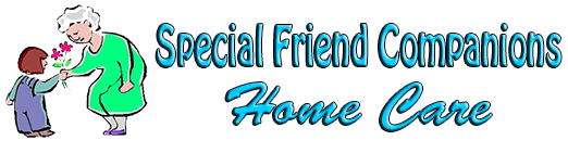 special friend companions home care